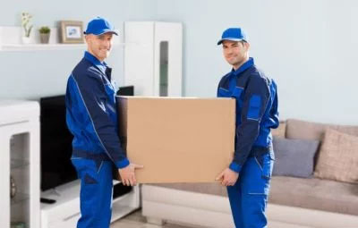 Safari Removals Home Movers